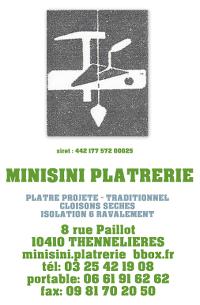 minisini-platrerie